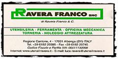 Sponsor Ravera