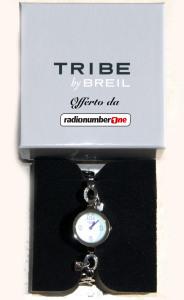 orologio radionumber one