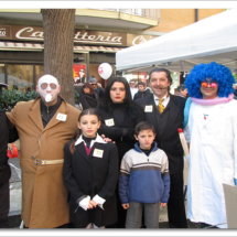 Carnevalle albenga