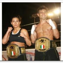 Luisella & Matteo Italiani