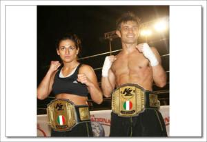 Lu & Matteo Italiani