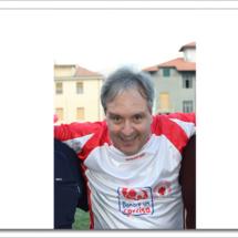 il Vespone Gianpaolo Fabrizio