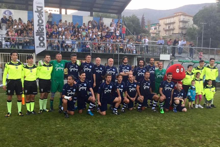 Nazionale Calcio Tv Ceriale