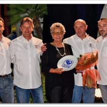 Hotel Aida 2017 Francesca Gianluca Roberto Carlo Gianni
