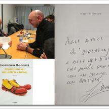 LIbro L.Beccatti
