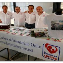 Roberto Gianni Gianluca Carlo L'Arte in Cucina 2018