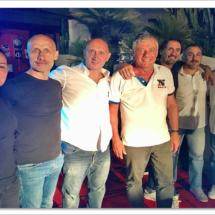 Paolo Pinifarina e Band e Noi